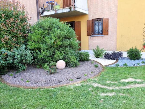 Giardino Privato -  Roncello (Mb)