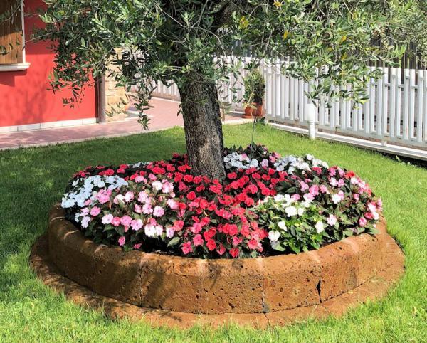 giardino privato -  Brescia
