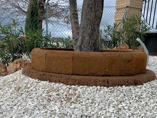 Giardino privato - Corridonia MC