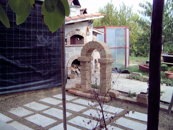 Giardino Privato - Certaldo FI