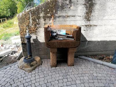 Giardino Privato - Provincia Bergamo