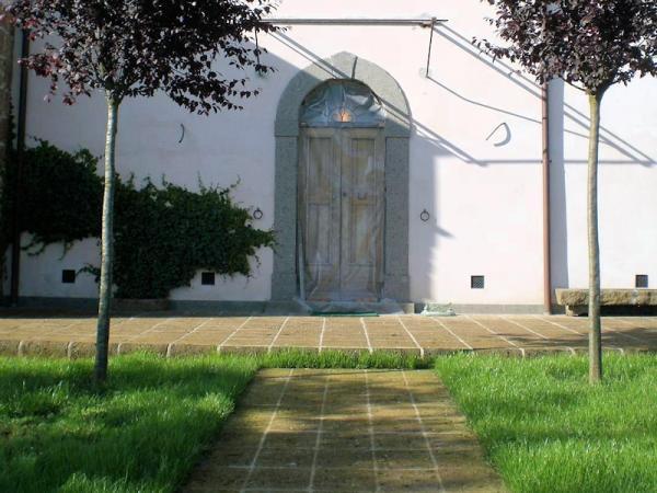 Casale Privato - Sutri VT