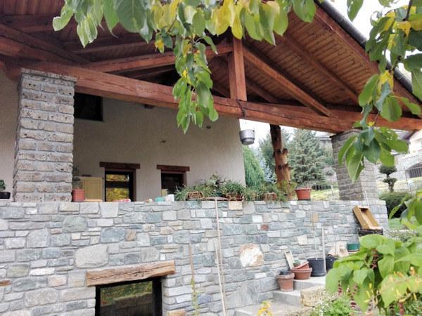 Abitazione Privata - Aosta