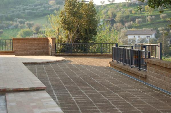 Villa Privata  Ascoli Piceno