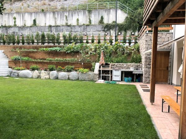 Giardino Privato - Trento