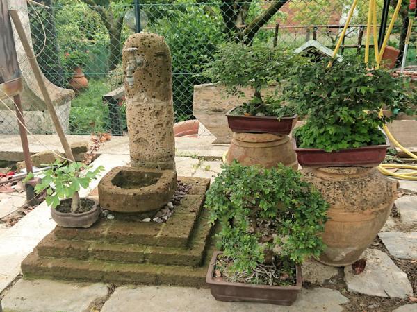Giardino Privato - Perugia
