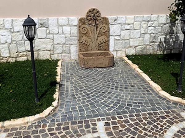 Giardino Privato - Villa Literno  CE