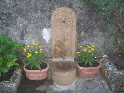 Giardino Privato  La Spezia