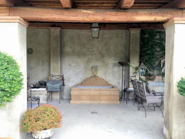 Agricola Villa Emilia  -  Orvieto