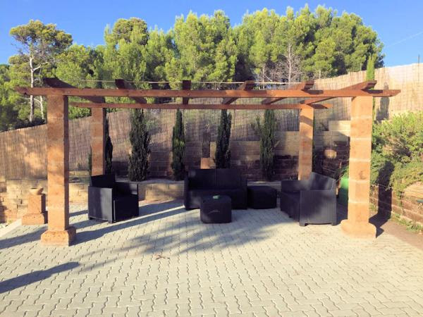 Giardino Privato - Sperlonga  LT