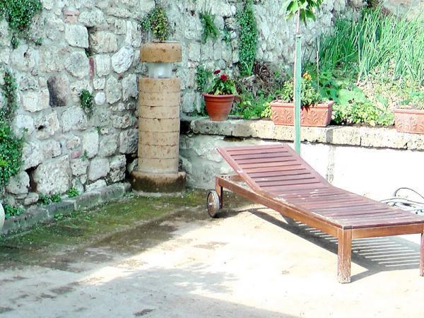 Giardino Privato -  Civitella del Tronto - TE
