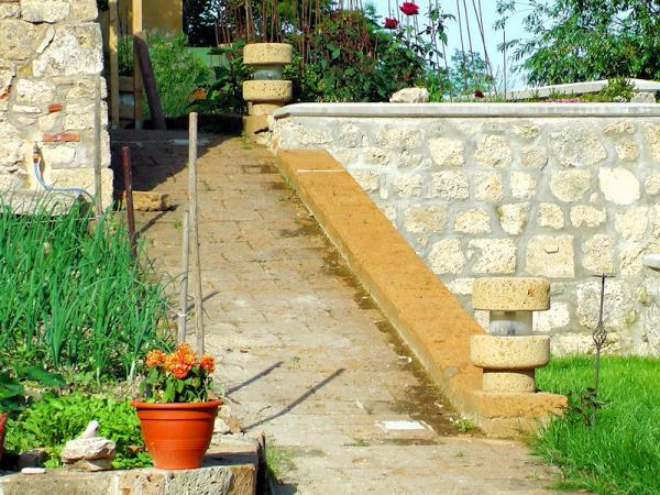 Giardino Privato - Civitella del Tronto TE