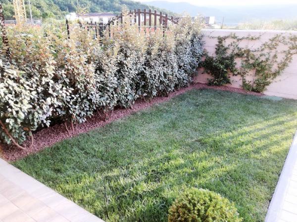 Giardino Privato - Potenza