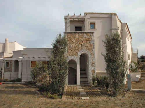 Villa Privata - Arzachena  CA