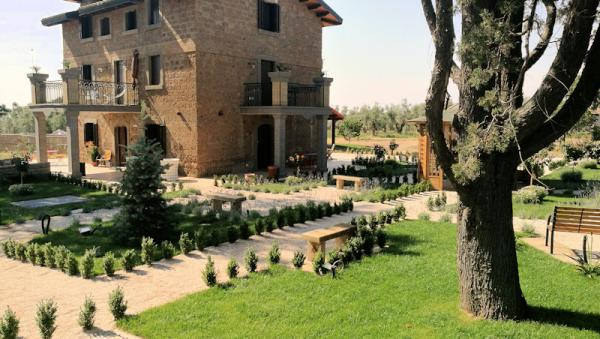 Resort Traldi - Vetralla Viterbo