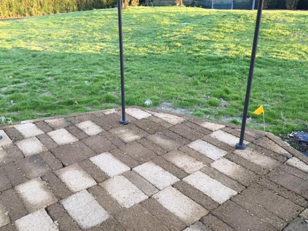 Giardino Privato - Castenaso  BO