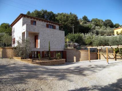 Villa Privata Terni
