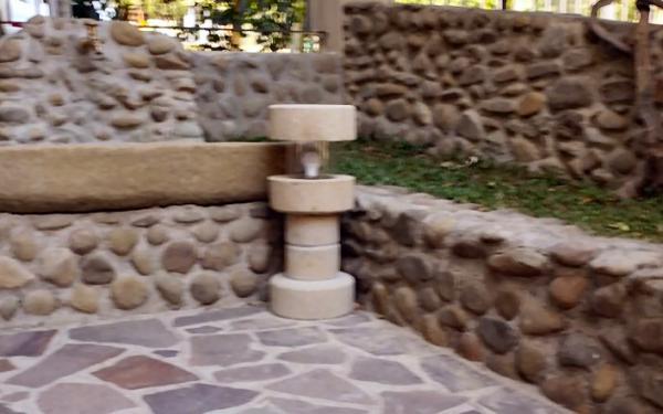 Giardino Privato  - Pistoia