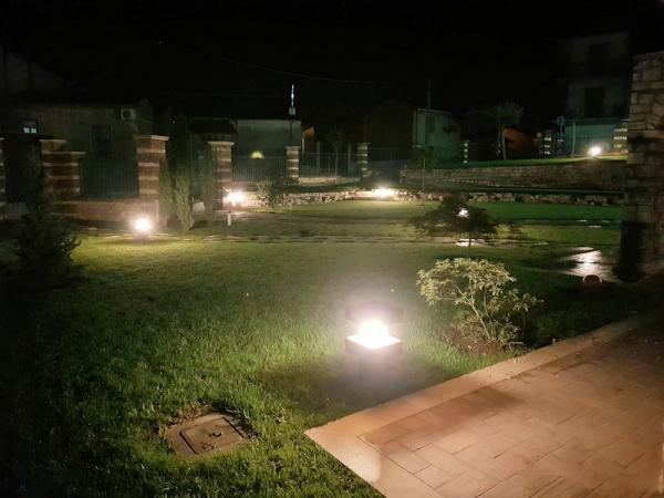 Giardino Privato - Cervinara AV