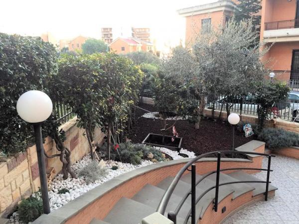 Giardino Privato - Lucera - Foggia