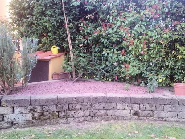 Giardino Privato - Lucca