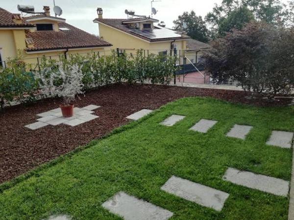 Giardino Privato - Capena RM