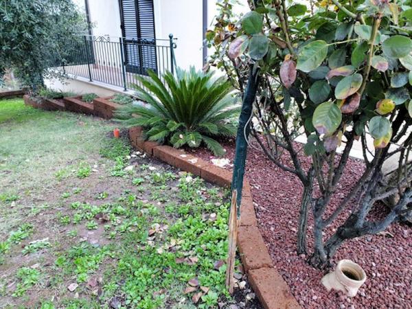 Giardino Privato - Mentana  RM