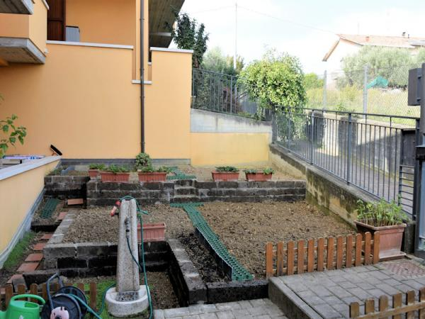 Giardino Privato - Savignano sul Rubicone FC