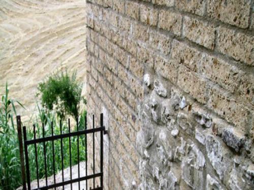Murlo Siena