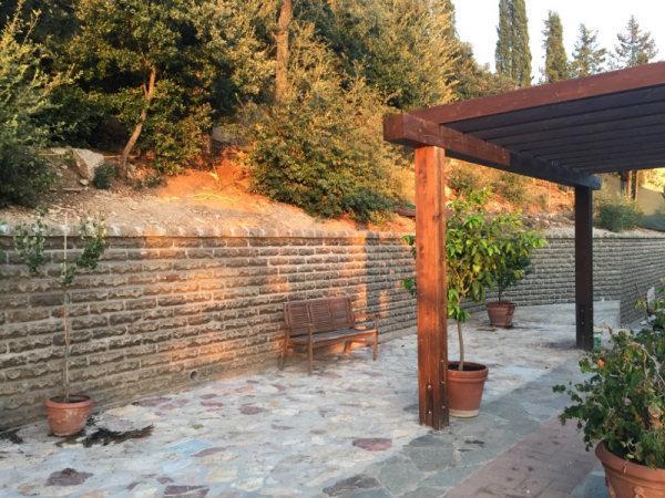 Muro Bugnato - Corciano  Perugia