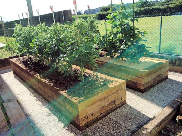 Giardino Privato - Gorizia