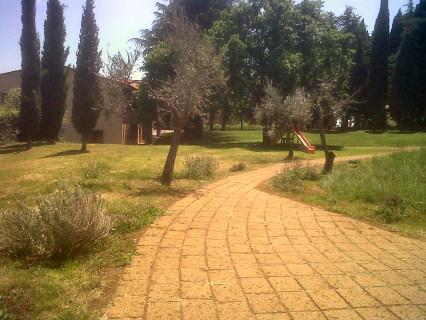 Parco Pubblico - Norma LT