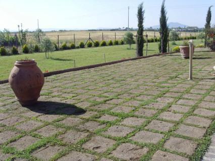 Giardino Privato  Grosseto