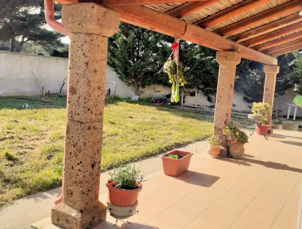 Villa Privata - SANT'ANTIOCO (CA)