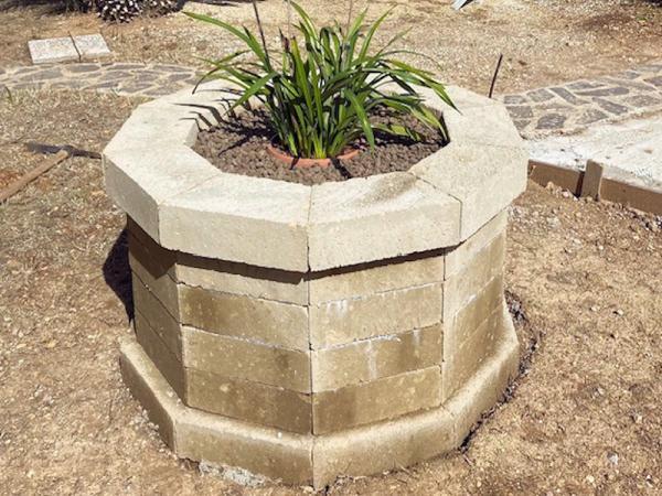 Giardino privato - Civitavecchia   RM