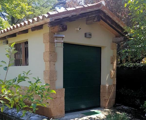 Giardino Privato - TRIESTE