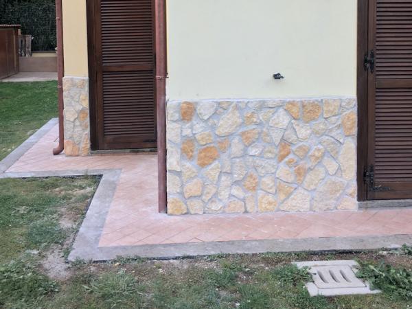Abitazione privata - Manziana  - Roma