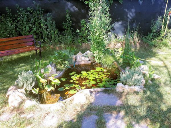 Giardino Privato - Venezia