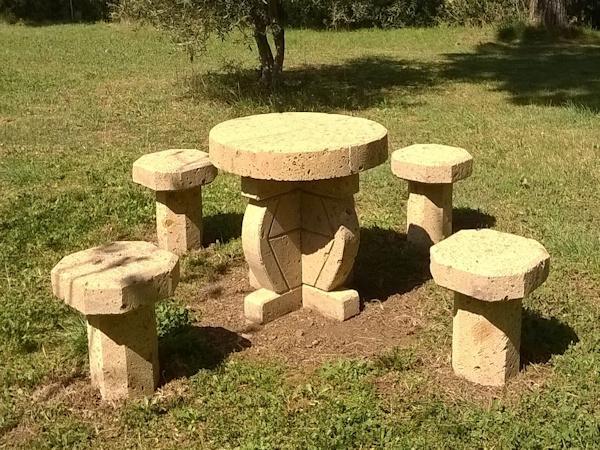 Giardino Privato - Roma