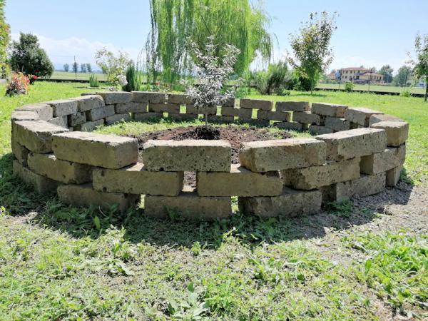 Giardino Privato - Reggio Emilia