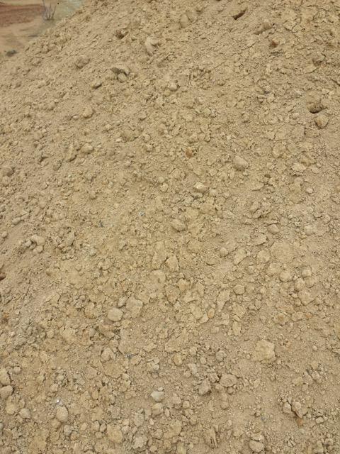 Tufolina, Polvere di Tufo