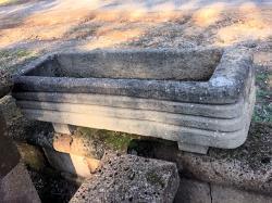 Cassetta Romana Decorata