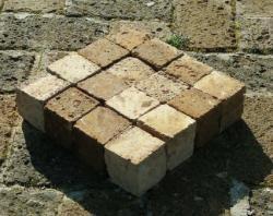 Cubetto Marrone