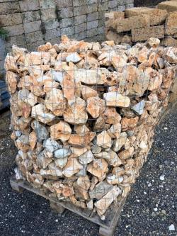 Small Trani Rocks Stone